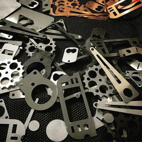 Online Laser Cut Metals - sendcutsend.com