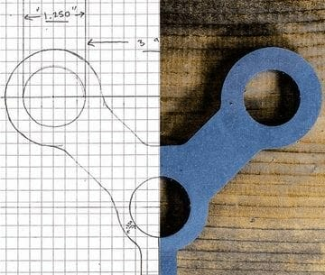 Fine - Tune Your Design For Cutting for Order Prototype Metal Parts Online