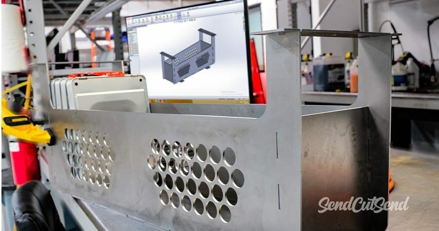 How to Order Prototype Metal Parts Online