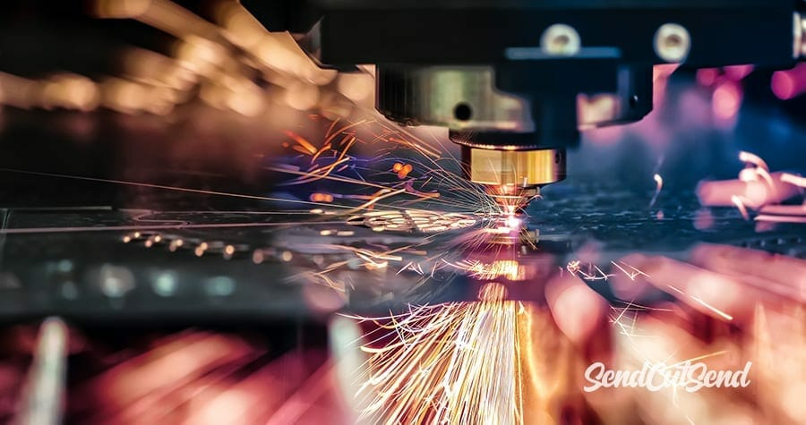 What Is Kerf in Laser Cutting?