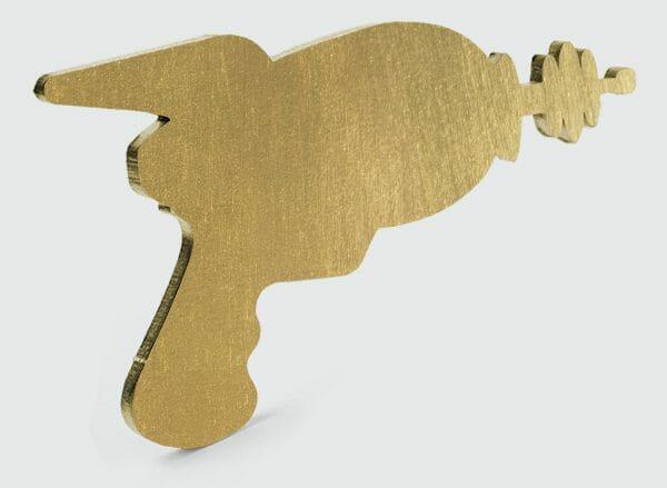 Laser-cut brass from SendCutSend